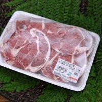 ニュージーランド産・ラム肉 800g